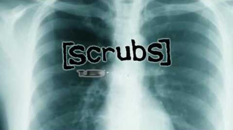 SCRUBS S9 Cancer Promo
