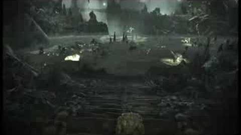 "Gears of War 2 - ""Rendezvous"" (Game Trailer)"