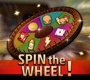 Sergeant Alex/Spin the Wheel