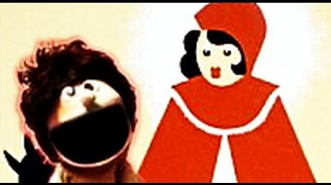 20 - Little Red Riding Hood