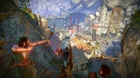The Siege of Vergen