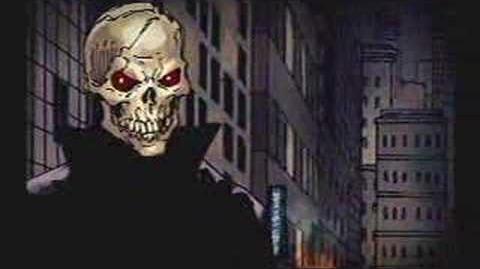 Twisted Metal Head-On - Mr. Grimm's Ending