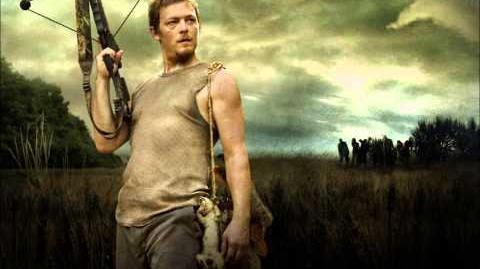 Daryl Dies Shirt Twd Season 4 Will Daryl Die?-0