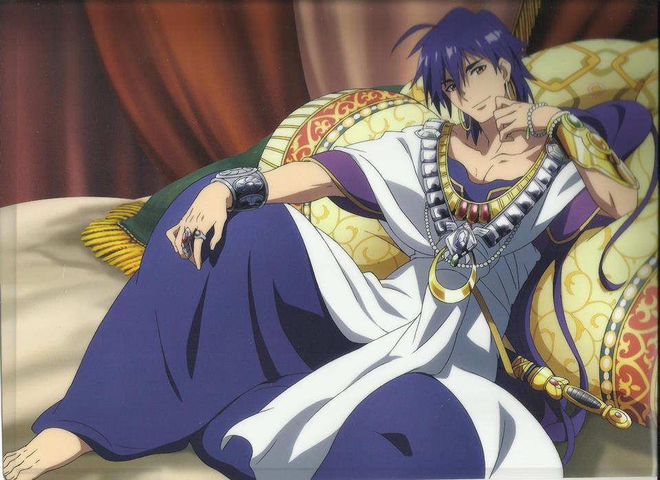 The King Take Over | The Sinbad { ID } [Construcción] Sinbad_anime_poster