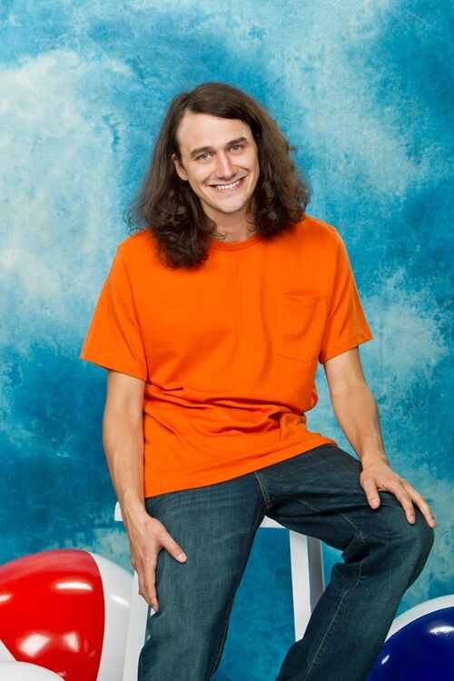 McCrae Olson - Big Brother Wiki