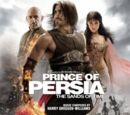 Prince of Persia: The Sands of Time (score)