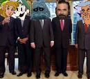 U.S. Presidents
