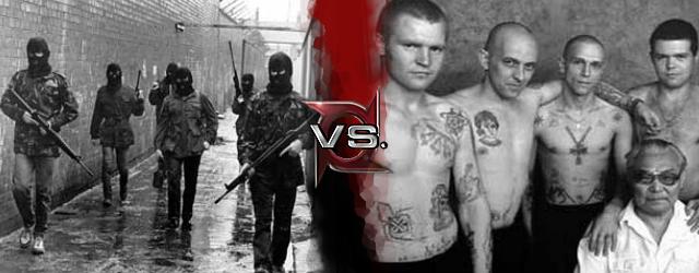 Image - IRA vs Russian Mafia.png - Deadliest Fiction Wiki - Write your own fictional battles you ...