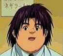 Atsushi Kurata