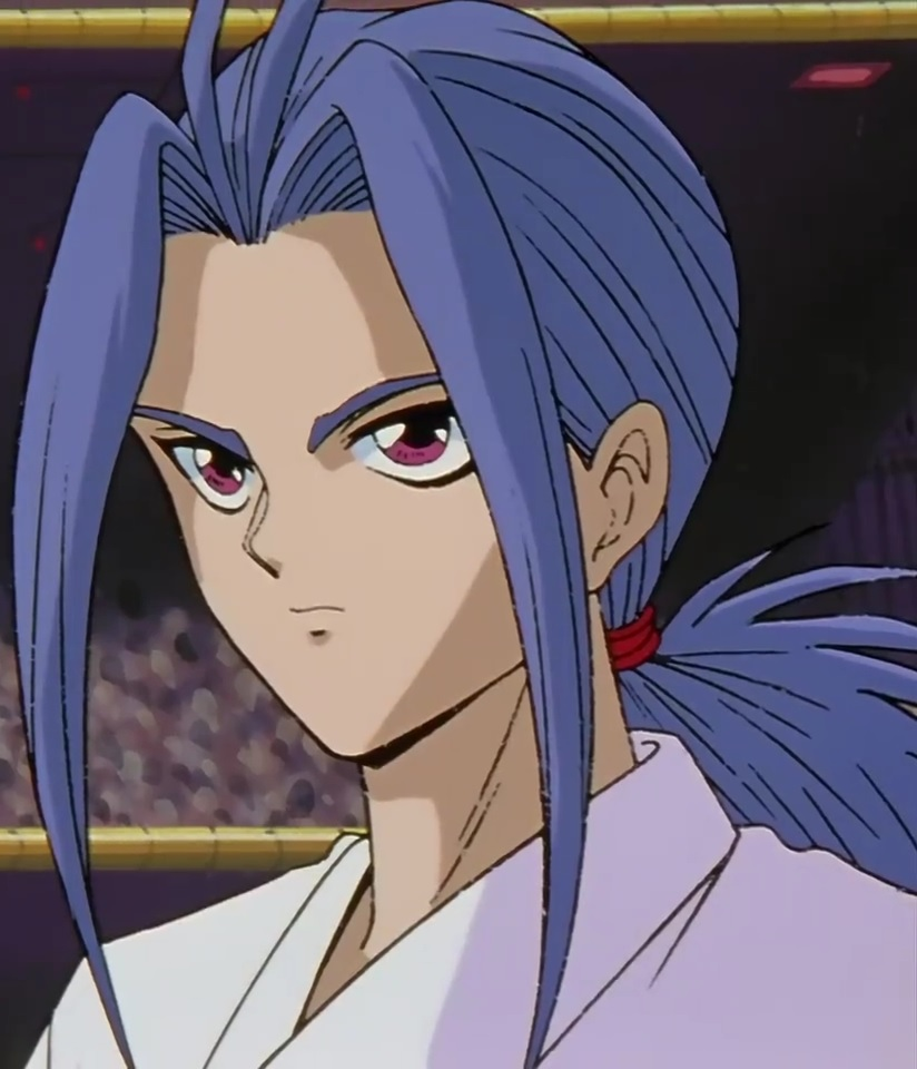 shishiwakamaru yuyu hakusho wiki your guide about yuyu