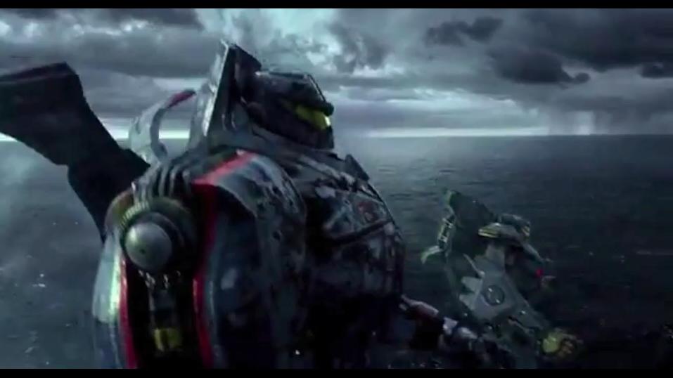 Battle World Teaser Trailer