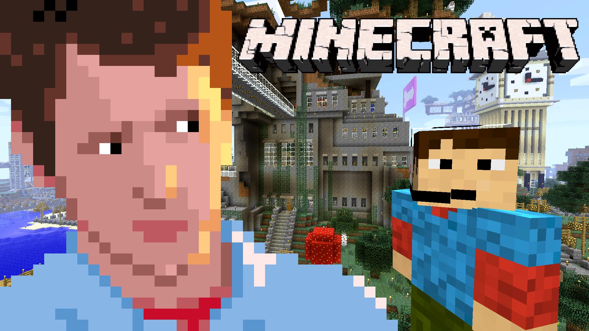 Image - Minecraft thumbnail 3 .png - ScottLand Minecraft Wiki  Image - Minecra...
