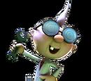 Professor Strambic