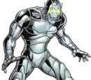 Ultron (Avengeance)