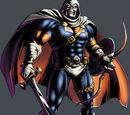 Taskmaster (Avengeance)