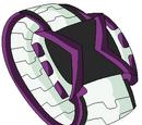 Eon's Omnitrix (Earth 333)/Dimension 1-93