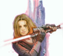 Darth Zannah/Legendy