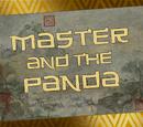 El maestro y el Panda