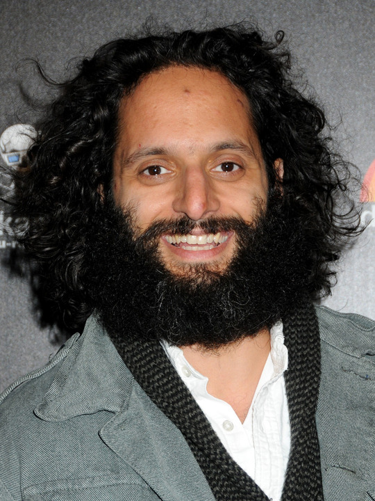Jason Mantzoukas Is  Totally Kind of Hot  thecutcom