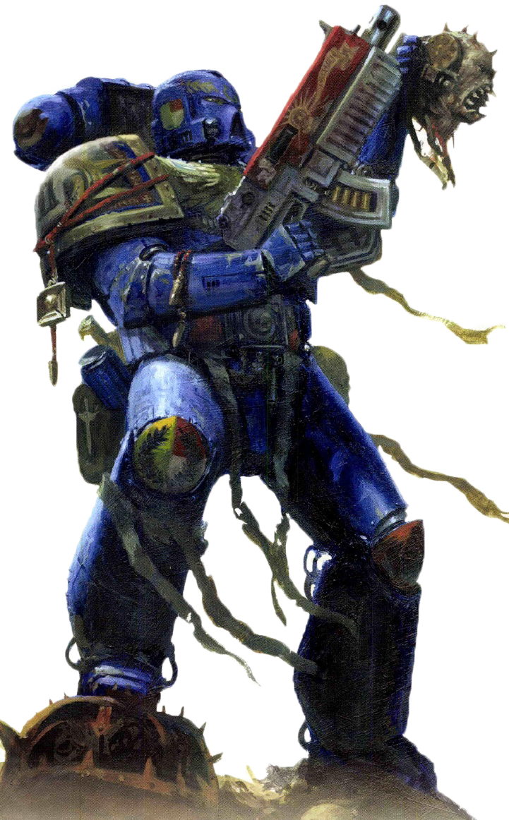 Ultramarines  Warhammer 40k  FANDOM powered by Wikia
