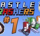 Castle Crashers Episodes