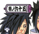 Hashirama and Madara (volume)