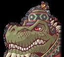 Don Iguana