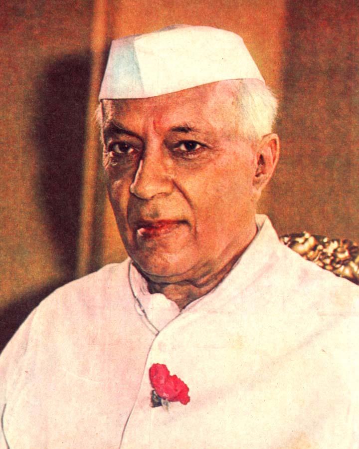 Jawaharlal Nehru images