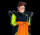 Supremo Kaioshin del Sur (Universo 1)