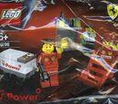 30196 Shell F1 Team