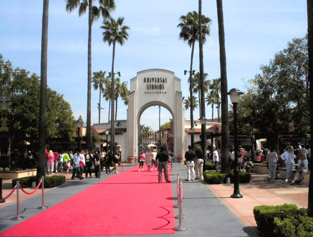 Universal studios hollywood game shows wiki