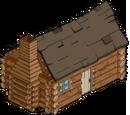 Lincoln's Cabin