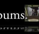 Albums D
