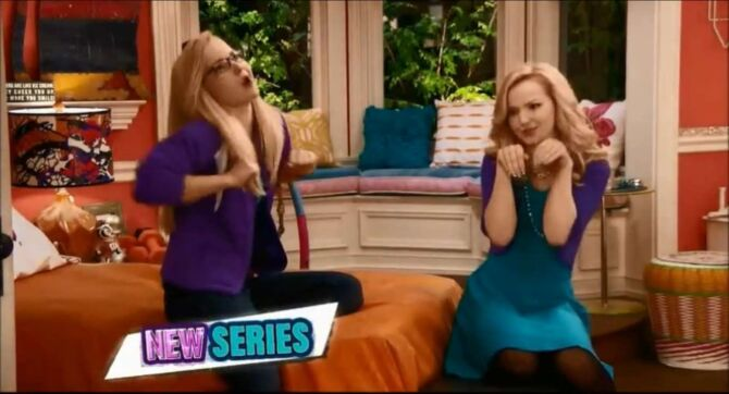 01 31 who is dove get to know dove cameron the star of liv and maddie