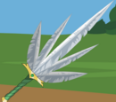 Wind Ranged Weapons