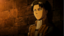 Levi in Eren's cell.png