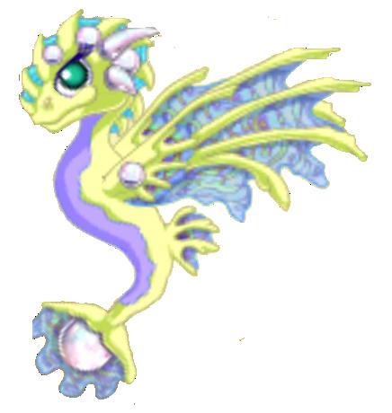 pearl dragonvale wiki