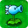 Image - Snow Pea.png - Plants vs. Zombies Character ...