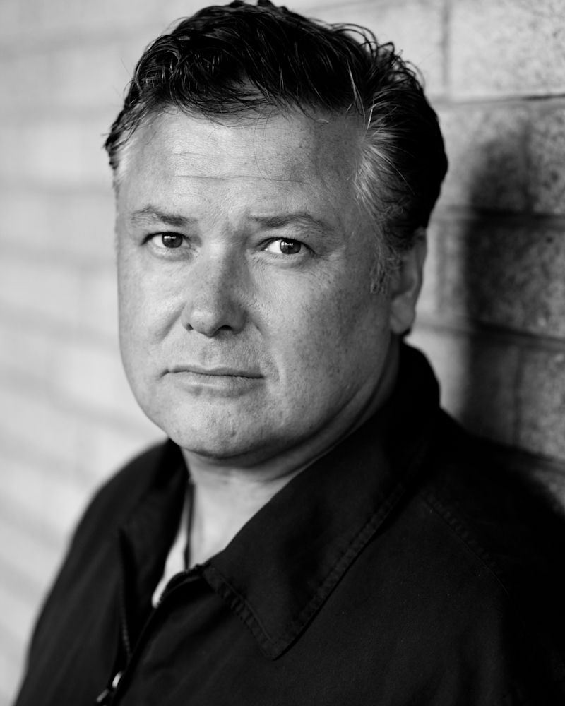 The 52-year old son of father (?) and mother(?), 177 cm tall Conleth Hill in 2017 photo