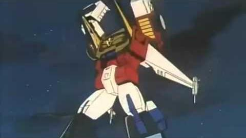 Transformers Victory English Opening