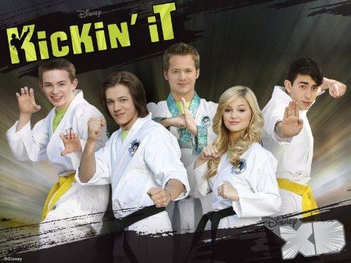 Kickin it season 4 the boys are back in town