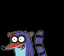 Rigby(Serie Comun)