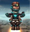 Aldrich Killian (M.O.D.O.K.) (Earth-199999) from Iron Man 3 The Official Game 003.jpg