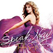 Taylor Swift - Speak Now cover.png