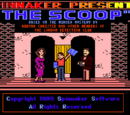 The Scoop (video game)