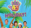 Hi-5 Holiday! Tour