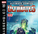 Ultimate Comics Ultimates Vol 1 27