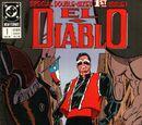 El Diablo/Covers