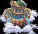 Isla Olimpo