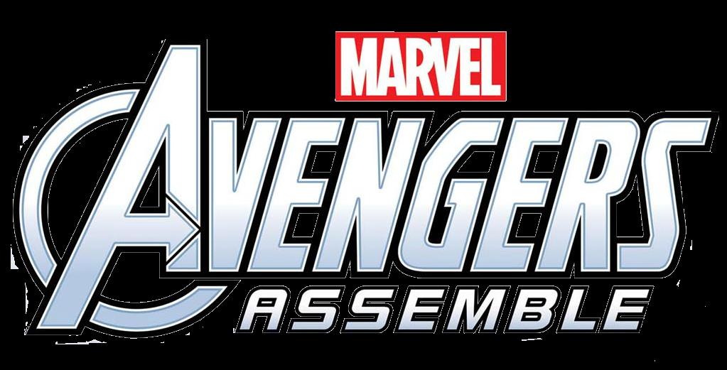 Avengers Assemble (TV series) - Wikipedia